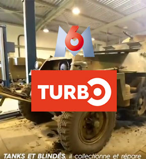 Extrait Emission : M6 Turbo
